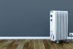 chauffage, radiateur, énergie